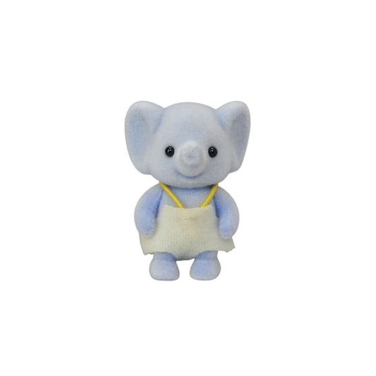 Familie olifant - 6
