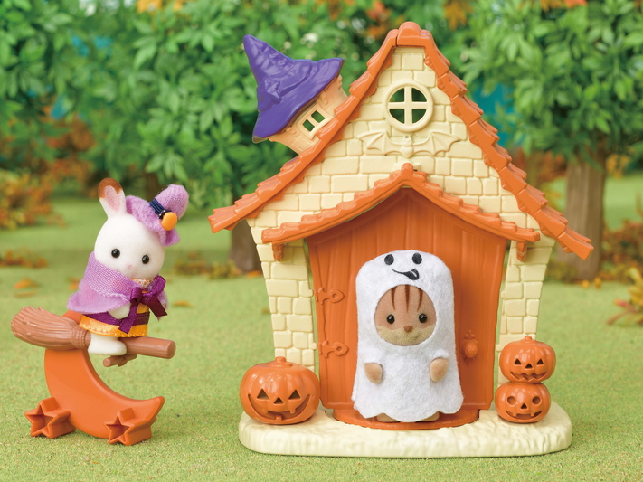Halloween Playhouse - 8