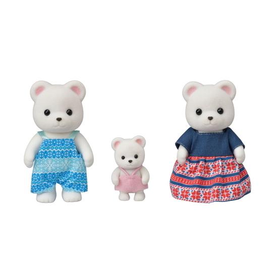 Polar Bear Family - 6