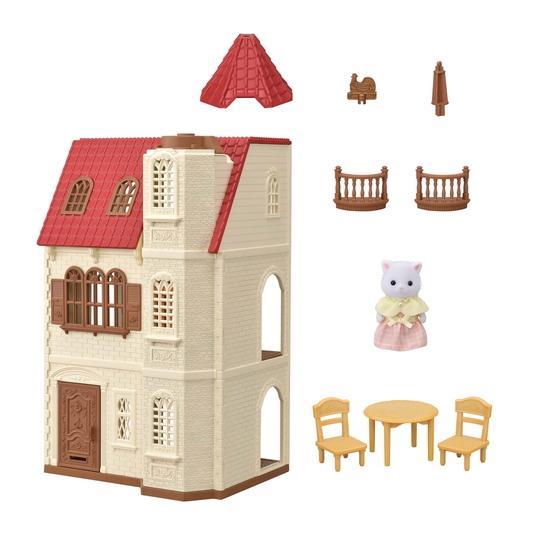 Schlossvilla - 13