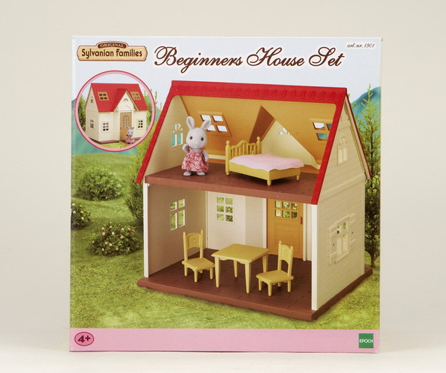 Beginners House Set - 7