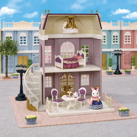 Elegant Town Manor Gift Set - 15