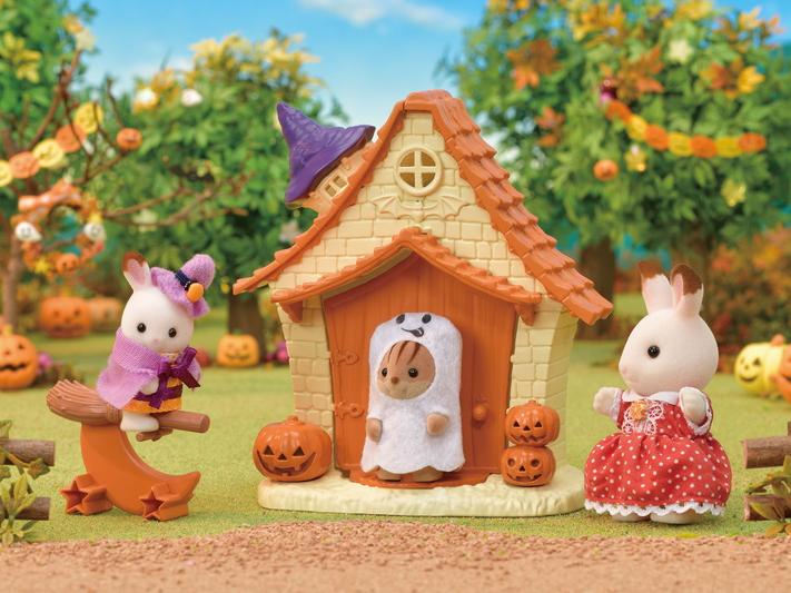 Halloween Playhouse - 7