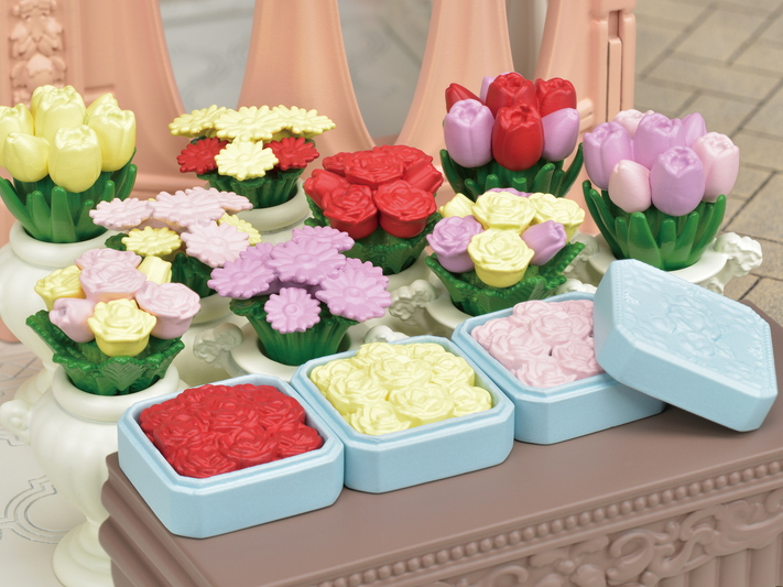 Blooming Flower Shop - 12