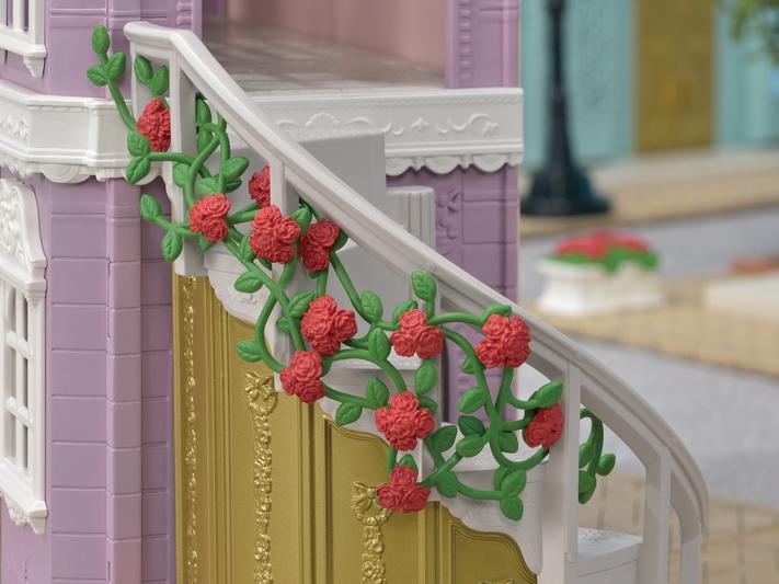 Floral Garden Set - 6