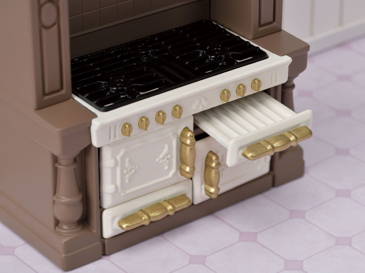 Gourmet Kitchen Set - 8