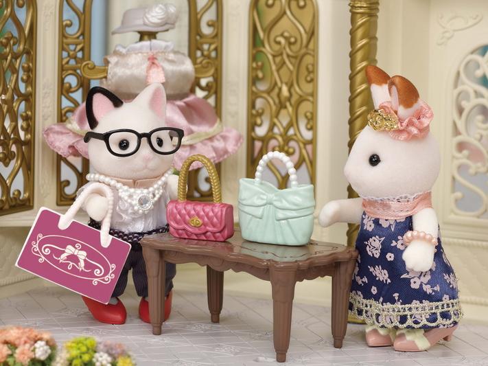 Fashion Boutique - 8