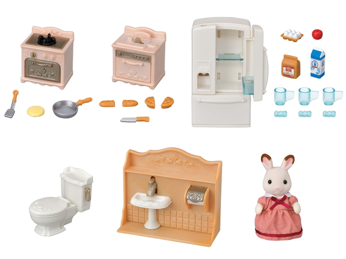 Playful Starter Furniture Set - 10