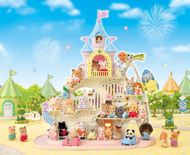 森林家族寶寶遊樂園 - 10
