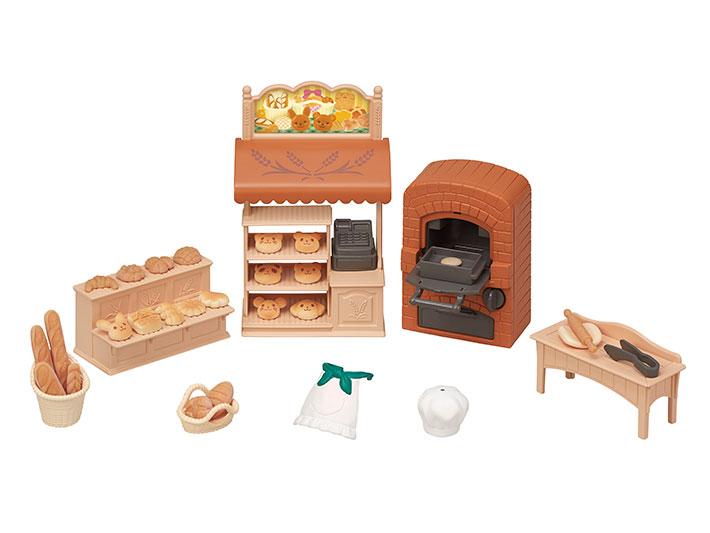 麵包店入門配件 - 5