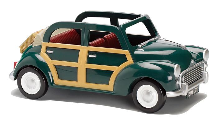 Family Car (Green) - 5