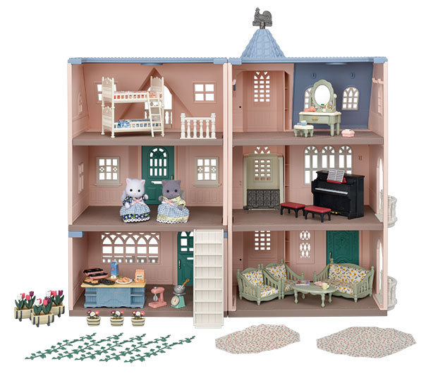 Deluxe Celebration Home Premium Set - 22