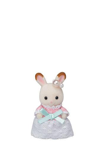 Le coffret célébration famille lapin chocolat – Edition 35 ans - 11