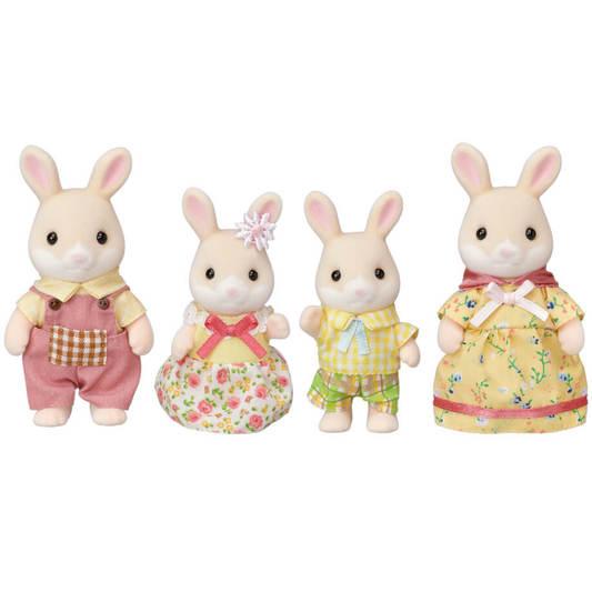 Семья Солнечных кроликов - 3