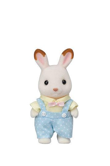 Hopscotch Rabbit Family Celebration Set - 11