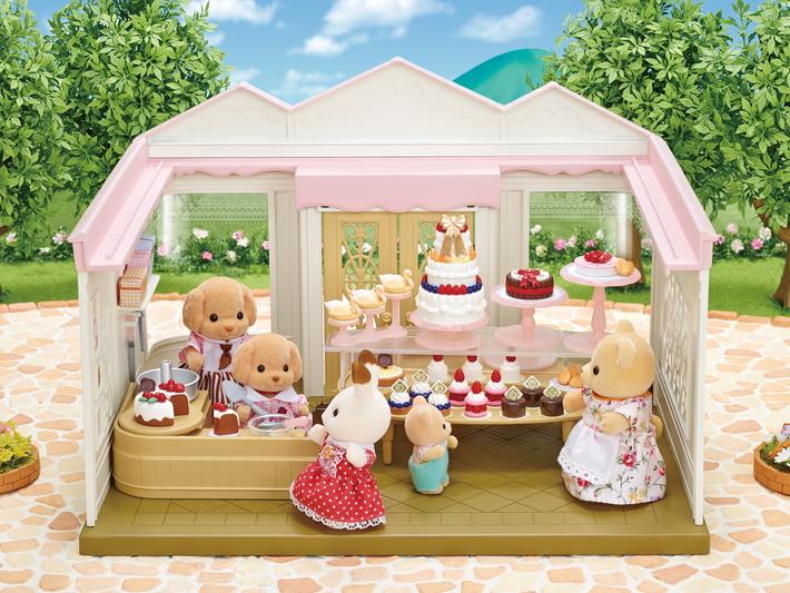 Cake Decorating Set - 6