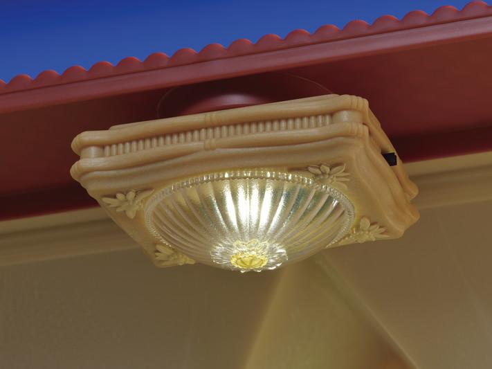 Ceiling Light - 5