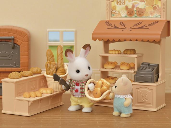 Bakery Shop Starter Set - 12