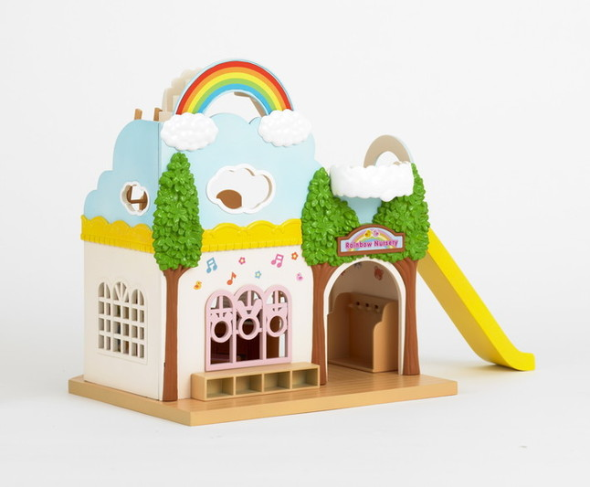 Rainbow Nursery - 9