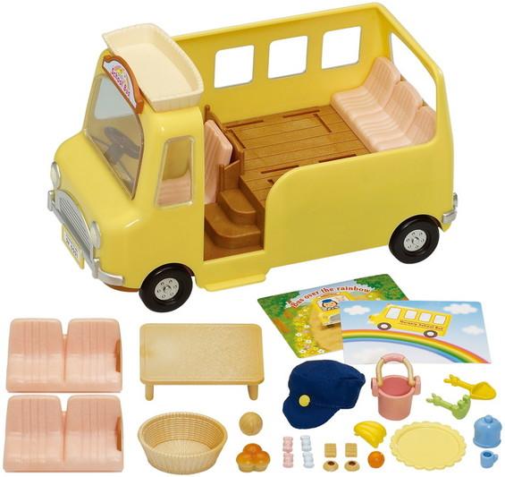 Nursery Bus - 9