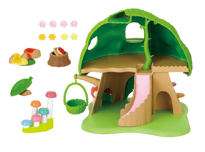 Nursery Tree House - 9