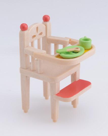 Стульчик для кормления - 4