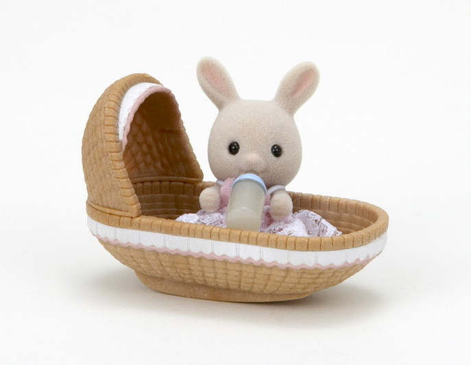 Rabbit in Cradle - 3