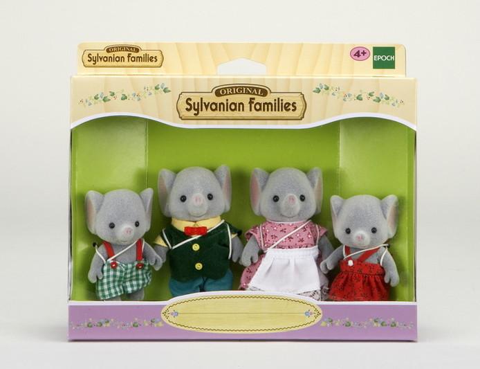 Elephant Family - 3