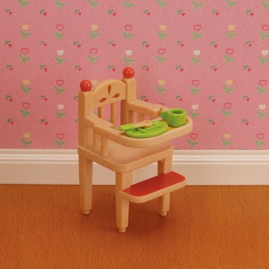 High Chair - 6