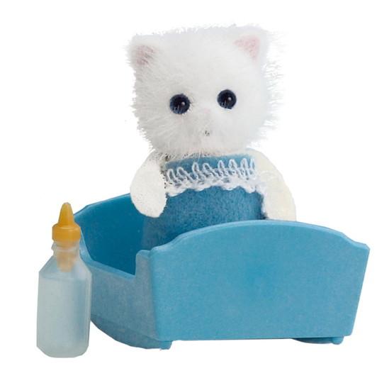 Persian Cat Baby - 2