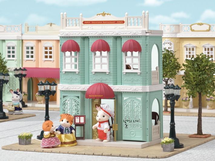 小鎮餐廳 - 11