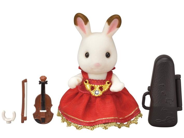 小提琴演奏可可兔 - 7