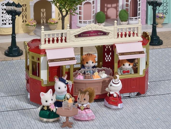 TOWN義式冰淇淋店 - 11