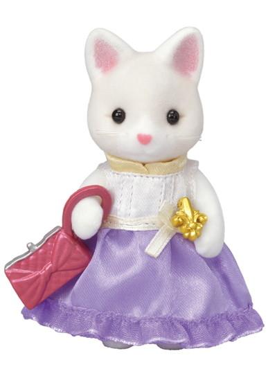 小鎮絲綢貓小姐 - 8