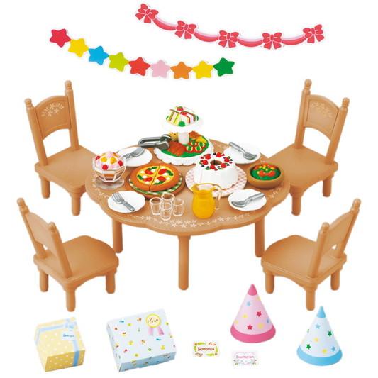 Party Set - 4