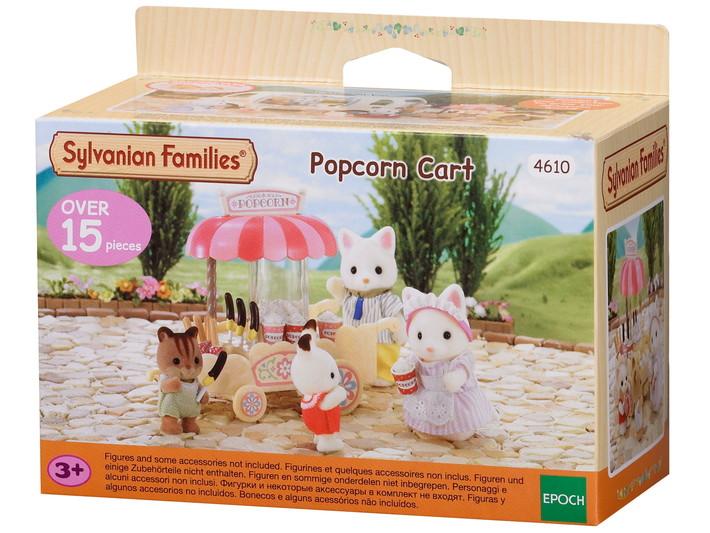 Popcorn Cart  - 5