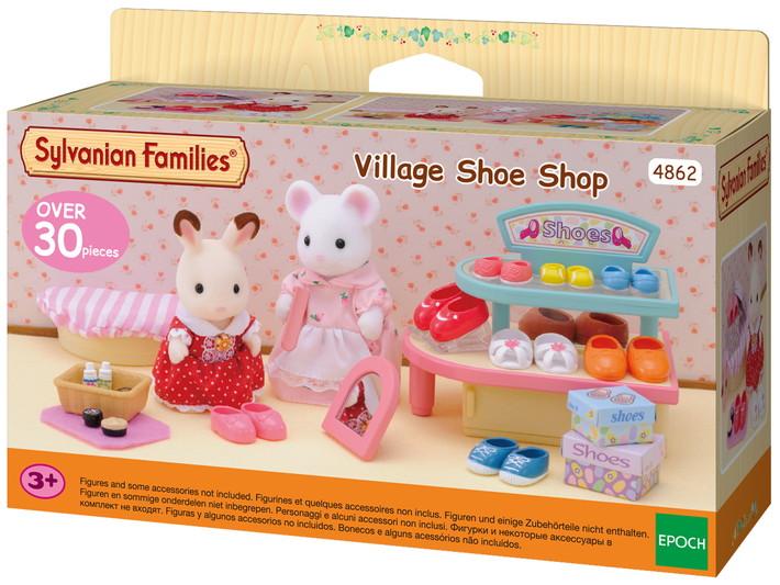 Dorfladen für Schuhe - 5