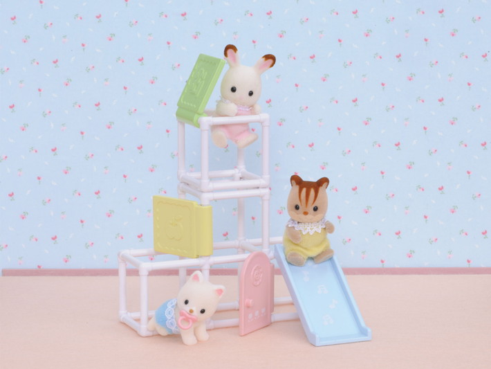 Baby Jungle Gym - 6