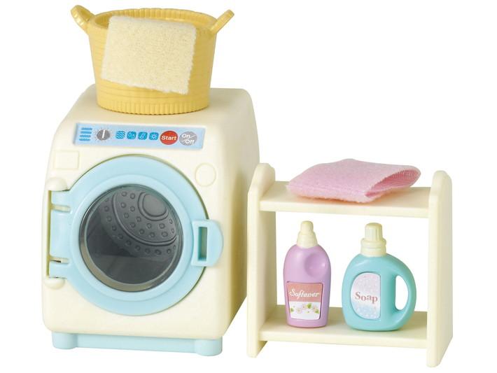Zestaw z pralką - 6
