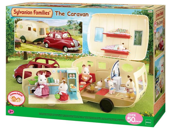 The Caravan - 7