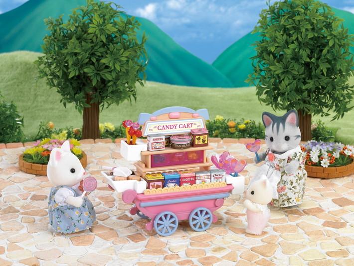 Candy Cart - 7
