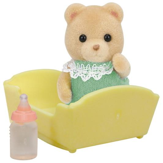Bear Baby - 4