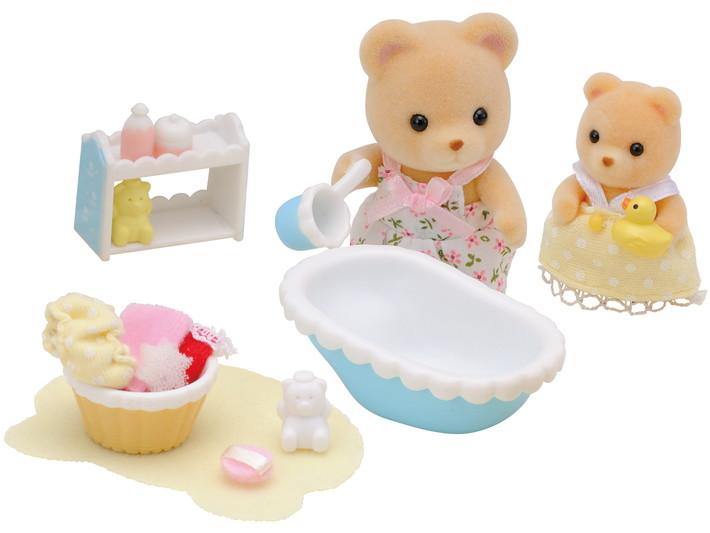 Baby Bath Time - 6
