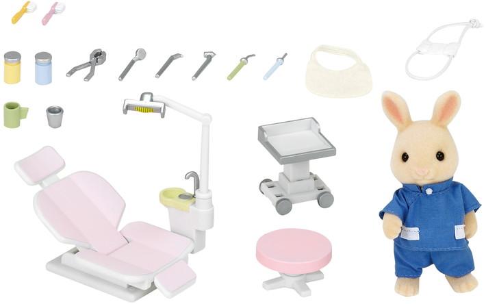Land-Zahnarztpraxis - 7