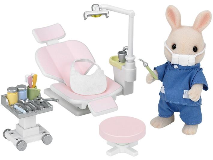 Zestaw dentystyczny - 7