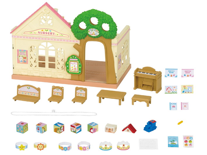 Waldkindergarten - 8