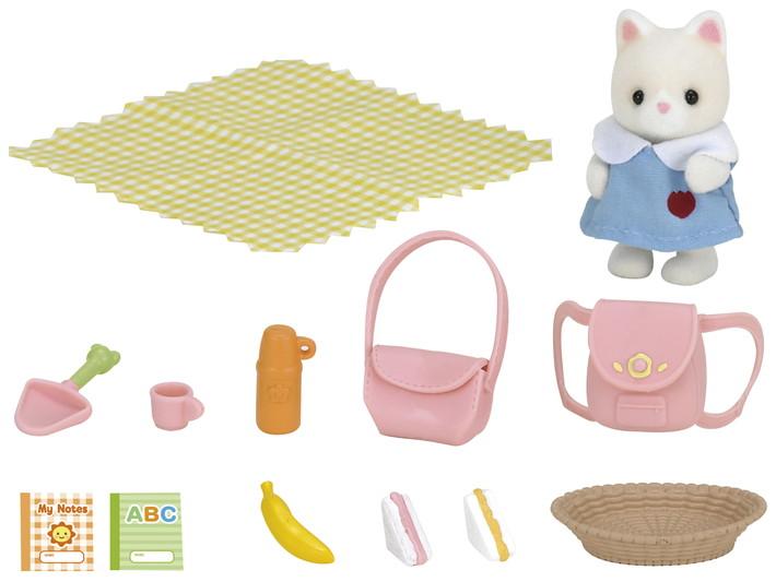 Nursery Picnic Set - 6