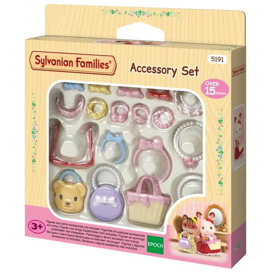 Accessory Set - 4