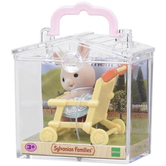 아기 토끼 유모차 - 3