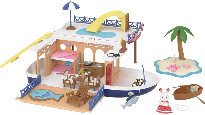 Sylvanian Families Official Site